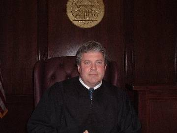 The Honorable J. Stanley Rhymer, Judge