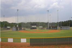 Criswell Park Baseball field